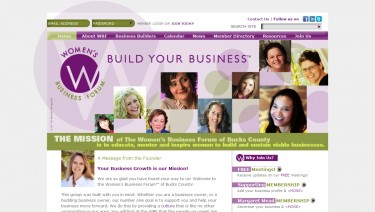 Womens Business Forum