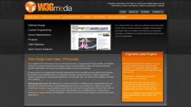 w3gmedia (Web Design Gold Coast )