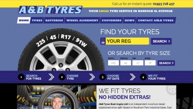 A&B Tyres