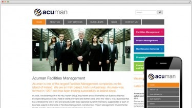Acuman Facilities Management