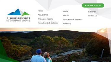 Alpine Resorts Co-ordinating Council