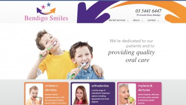 Bendigo Smiles Dentist