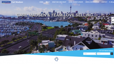 Carl Madsen Real Estate