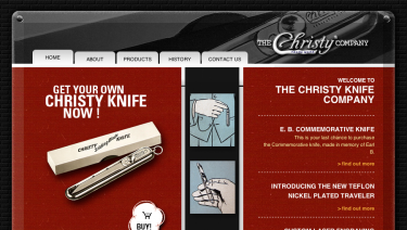 The Christy Knife Company