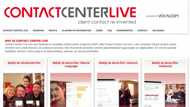 Contactcenterlive