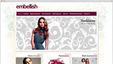 Embellish Jewellery