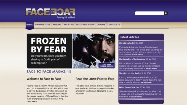 Face to Face Magazine