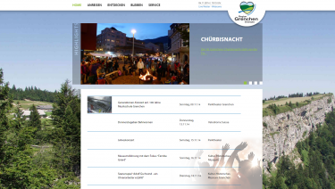 Grenchen Tourismus / Grenchen Tourism