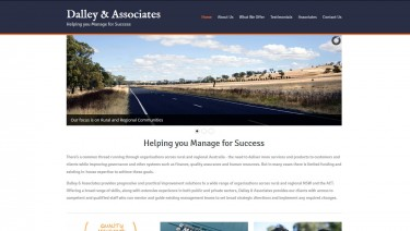 Dalley and Associates