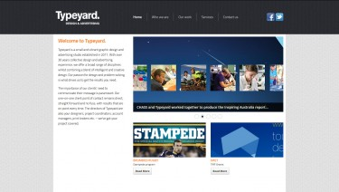 Typeyard Design & Advertising