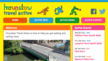 Hounslow Travel Active