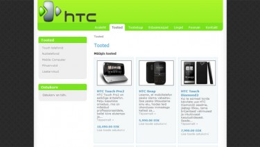 HTC Estonia