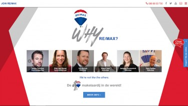 RE/MAX Netherlands