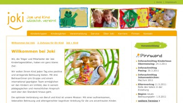 JOKI Child Care, Munich