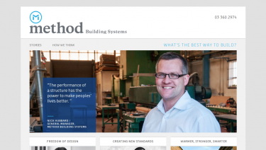 Method Building Systems