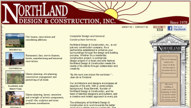 Northland Design and Construction