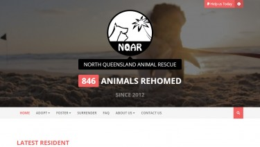 North Queensland Animal Rescue