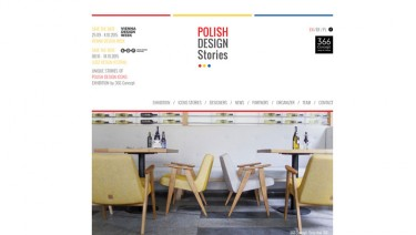 Polish Design Stories