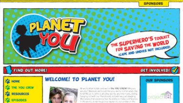 Planet You