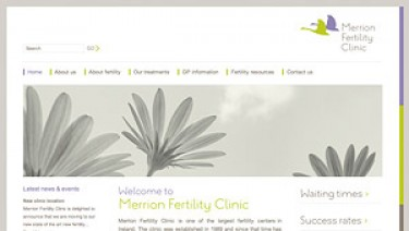 Merrion Fertility Clinic