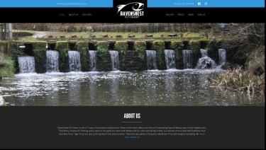Ravens Nest Fly Fishery