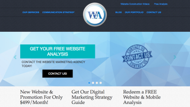 The Website Marketing Agency
