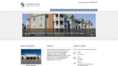 Shoreline Commercial Funding