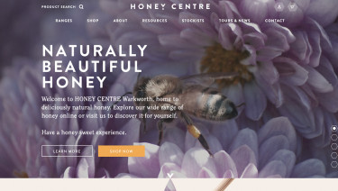 The Honey Centre Warkworth