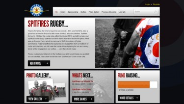 Spitfires Rugby Club