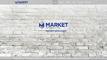 Market Homes UK