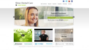 Shine Dental Care