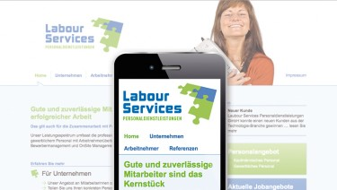labour-services.com