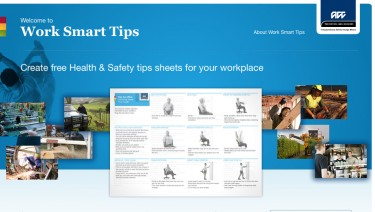 ACC Worksmart Tips