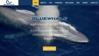 Bluewhale Offshore Pte Ltd
