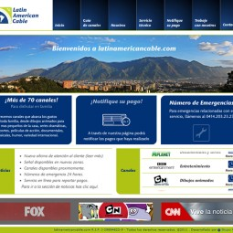 Latinamerican Cable 2011-06-06