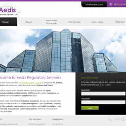 Aedis Regulatory Services 2010-05-23