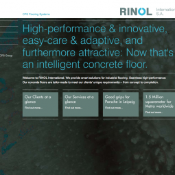 RINOL International 2010-07-06