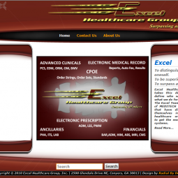 Excel Healthcare Group, Inc. 2010-05-21
