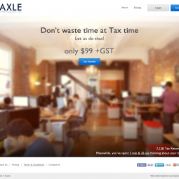 Taxle 2013-06-01