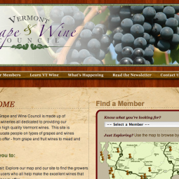 Vermont Grape and Wine Council