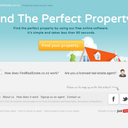 FindRealEstate.co.nz 2012-07-23