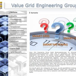 Value Grid Engineering Group 2010-01-01