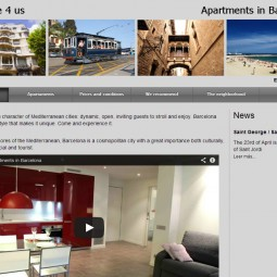BCNtime4us Touristics Apartments in Barcelona 2014-03-24