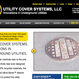 Utility Cover Systems 1970-01-01