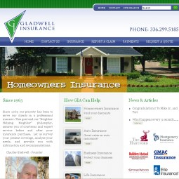 Gladwell Insurance