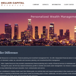 Heller Capital Resources 2010-07-12