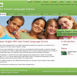 New Forest Language School 2011-03-22
