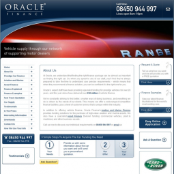 Oracle Finance 2010-05-06