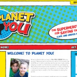 Planet You 2009-11-23