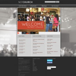 NCF Church 2010-11-12
